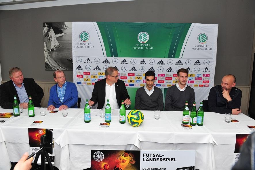 futsal liga deutschland